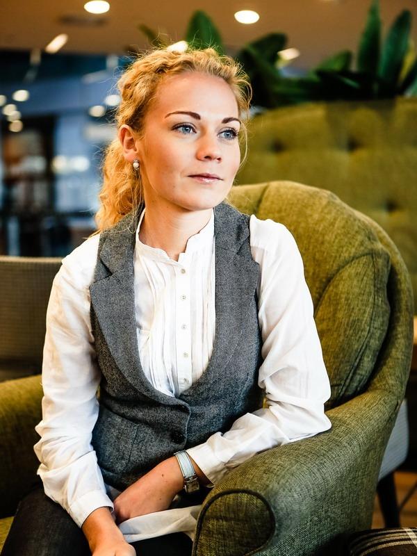 Дарья Трус