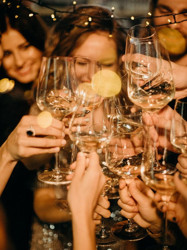 Вечеринки и мероприятия