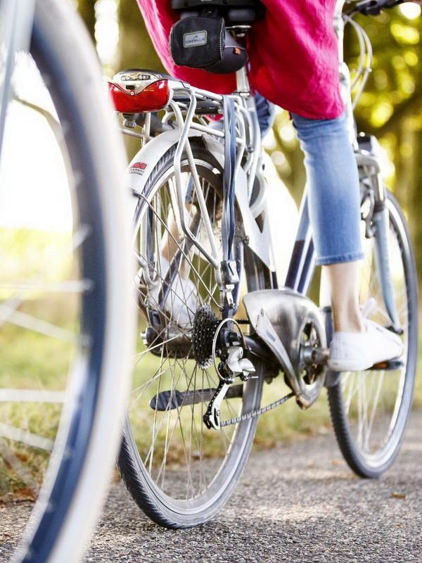 Vilnius Bike Rental