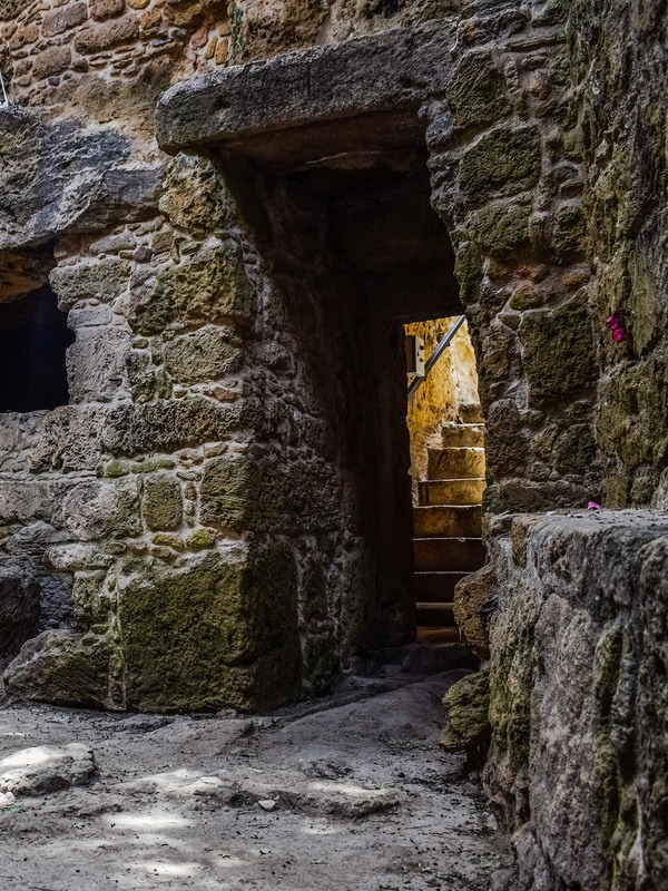 Vilnius Catacombs Tour