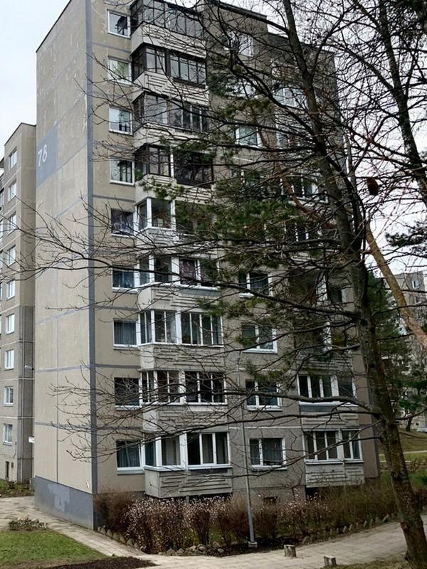 Места съёмки сериала «Чернобыль»