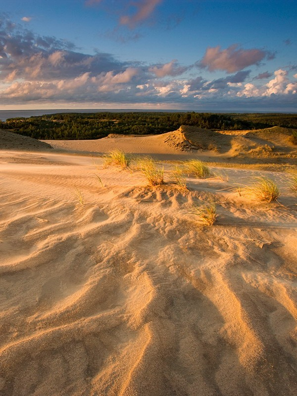 Exclusive tours in Lithuania