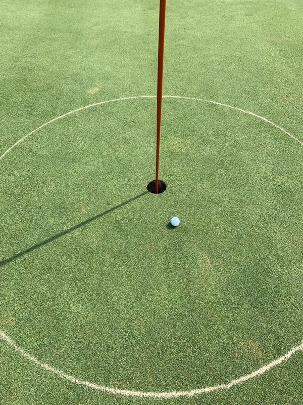Golf in Vilnius