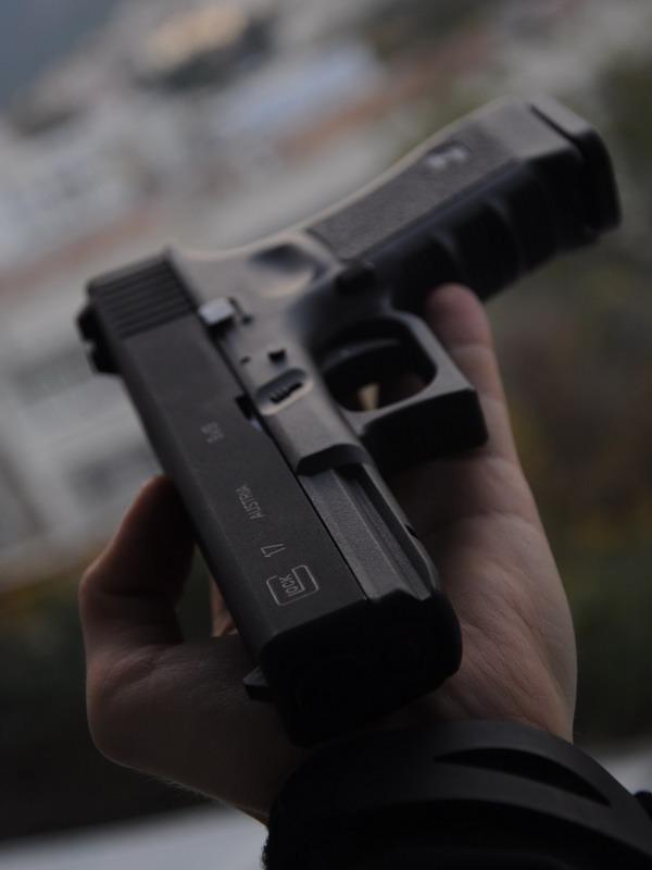 Vilnius Shooting Range