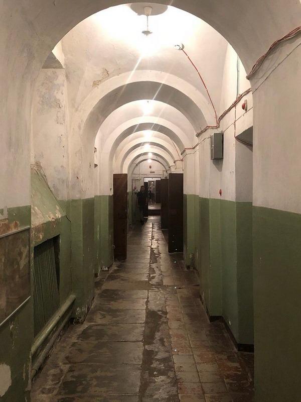 Экскурсия по советскому Вильнюсу