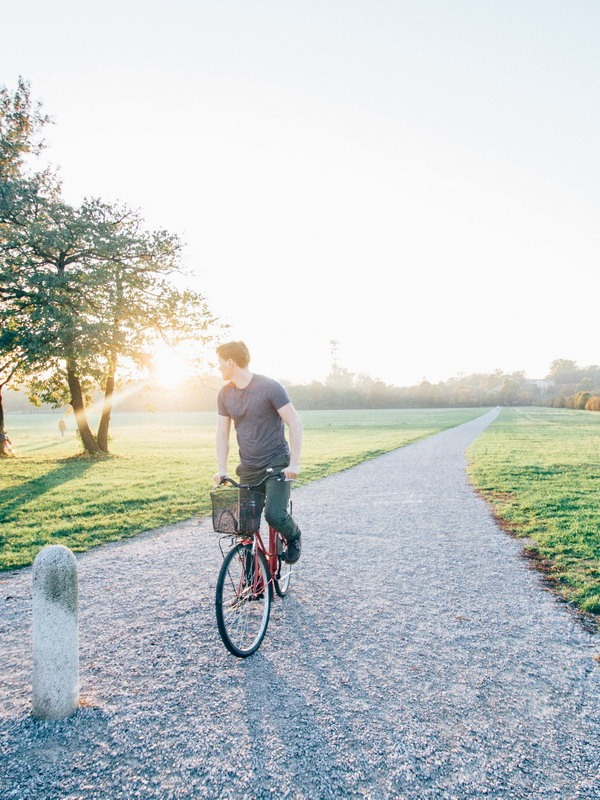 Vilnius Bike Tour